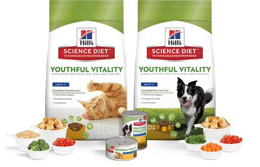 Science Diet Productos - Youthful Vitality